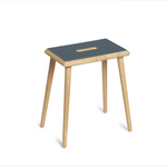 Via-Copenhagen-OTTO-stool-smokey-blue-linoleum-soap-oak