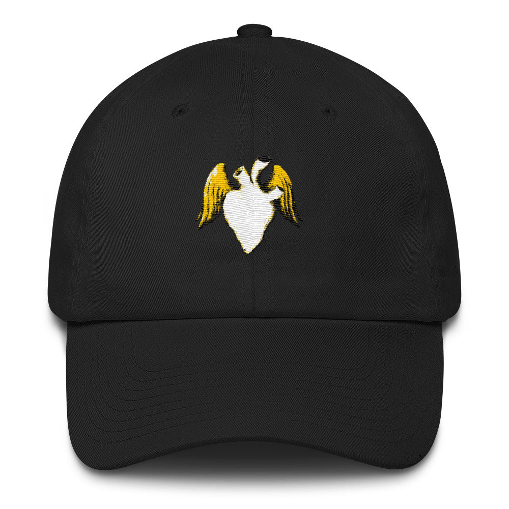 FLYING HEART hat - Wipaka Designs