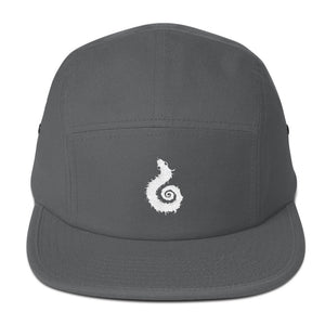 FEATHERED SERPENT CAP - Wipaka Designs