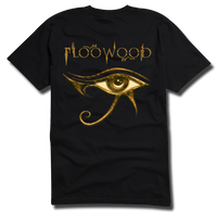 Floowood Eye of Horus Short Sleeve T-Shirt (Limited Edition)