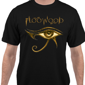 T-Shirt - Floowood (Eye of Horus)