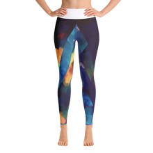 Floowood Yoga Leggings (Ghost)