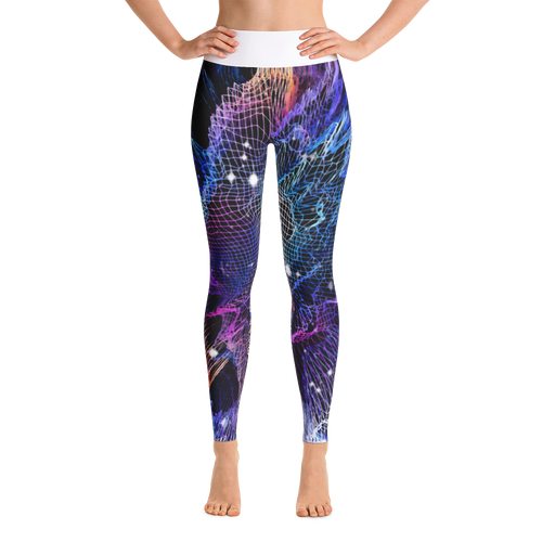 Yoga Pants - Floowood (Technoccio)