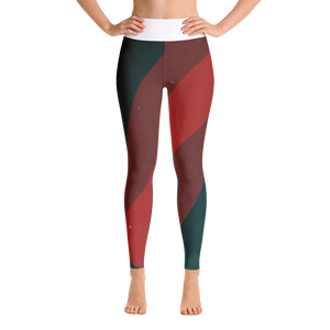 Yoga Pants - Floowood (Run)