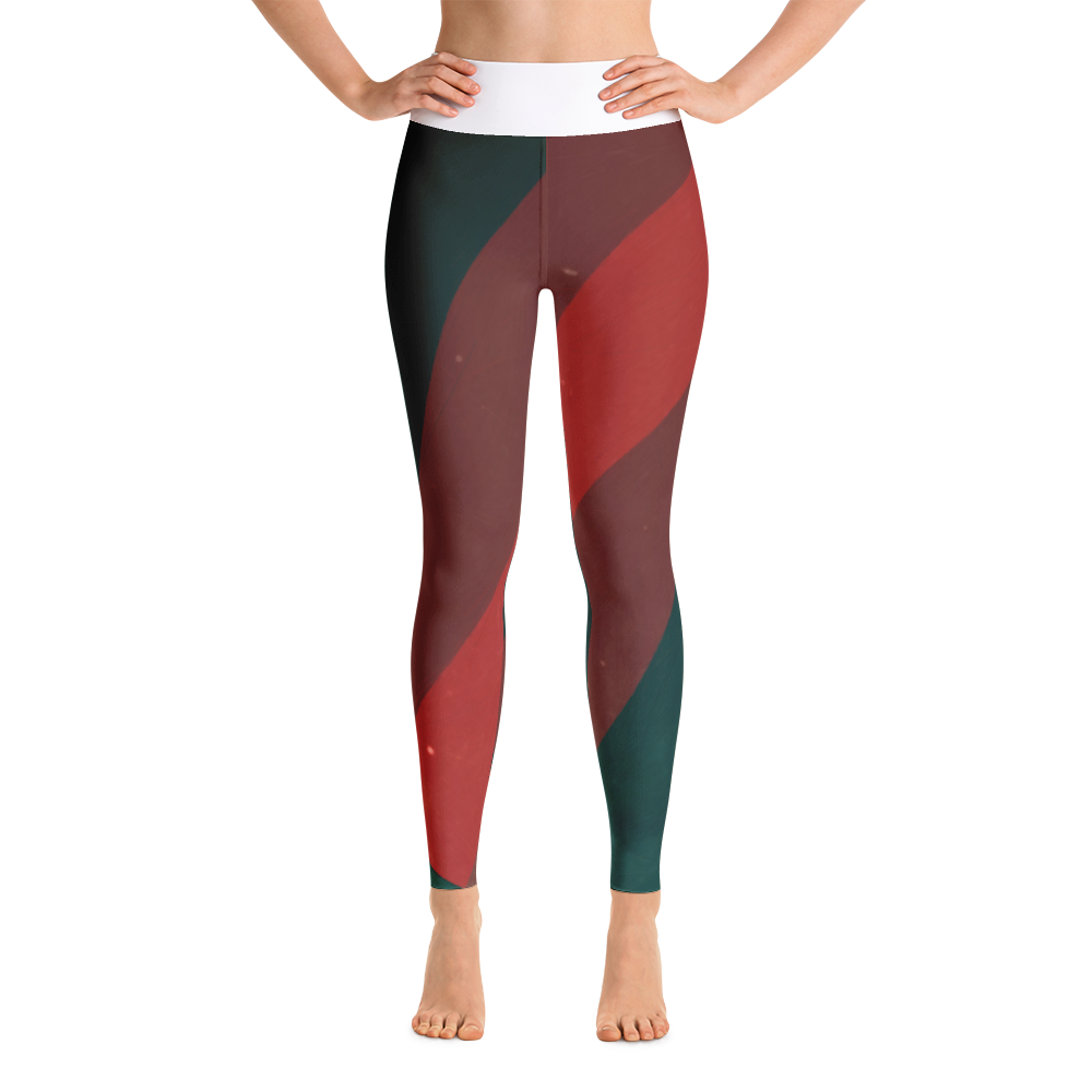 Floowood Yoga Leggings (Run)