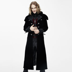 High Fashion - Occultist Cloak