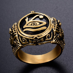 Ring - Eye of Horus
