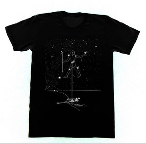 T-Shirt - Egyptian Astrology (Orion & Ra)