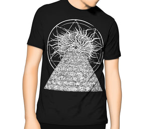 T-Shirt - Eye of the Pyramid