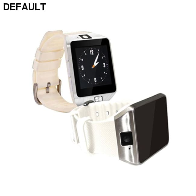 3d4664a9701 ... 1PC Bluetooth Smart Watch DZ09 GSM Smartwatch For Android Phone Generic