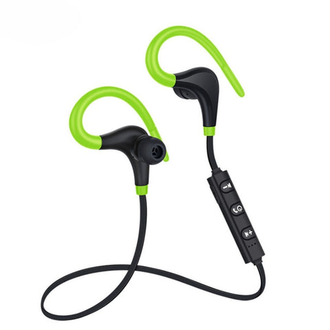 Bluetooth Earphone Wireless Headphones Sport Mini Handsfree Bluetooth Headset With Mic Hidden Earbuds For IPhone All Smart Phone - DRE's Electronics and Fine Jewelry: Online Shopping Mall