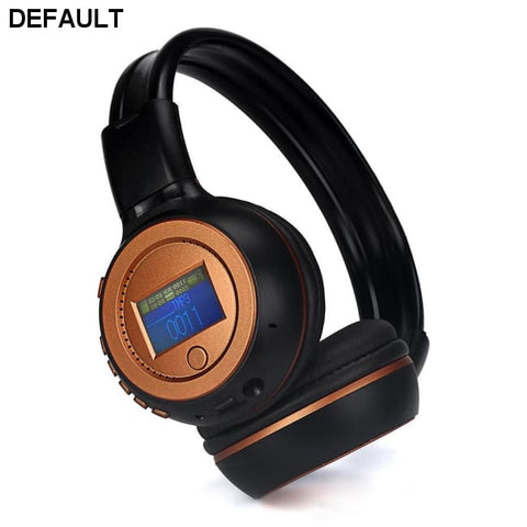 3.0 Stereo Bluetooth Wireless Headset/Headphones With Call Mic/Microphone - DRE's Electronics and Fine Jewelry: Online Shopping Mall