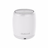 dodocool Loudspeaker Bluetooth Speaker Portable Stereo Handsfree Music Square Box Mini Wireless Speaker for Compute Phone PC - DRE's Electronics and Fine Jewelry: Online Shopping Mall