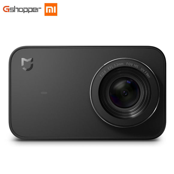 Xiaomi Mijia Mini Camera Bluetooth 4.1 2.4