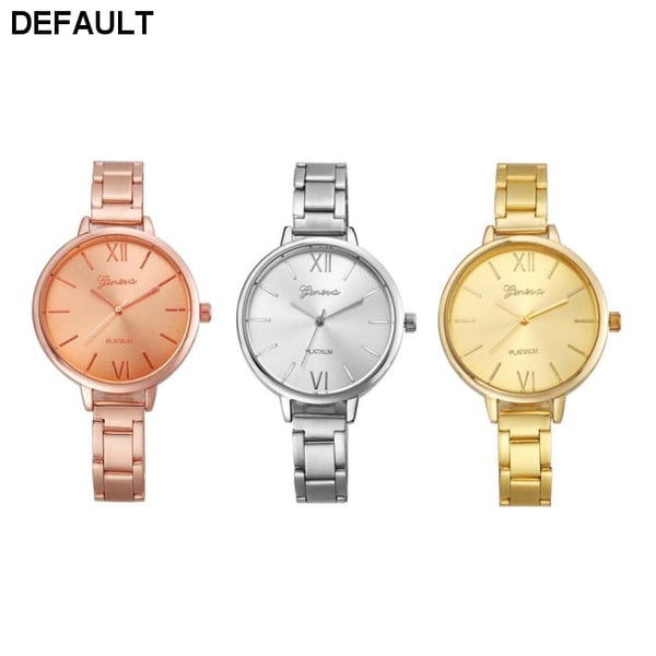 Analog Quartz Wrist Watch - DRE's Electronics and Fine Jewelry: Online Shopping Mall