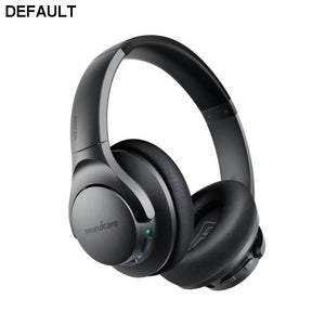 Anker Soundcore Life Q20 Hybrid Active Noise Cancelling Headphones Wireless Over Ear Bluetooth Headphones - Wireless Headphones