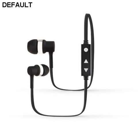 Bluetooth 4.1 Wireless Sport Headset Stereo Headphone Earphone - DRE's Electronics and Fine Jewelry: Online Shopping Mall