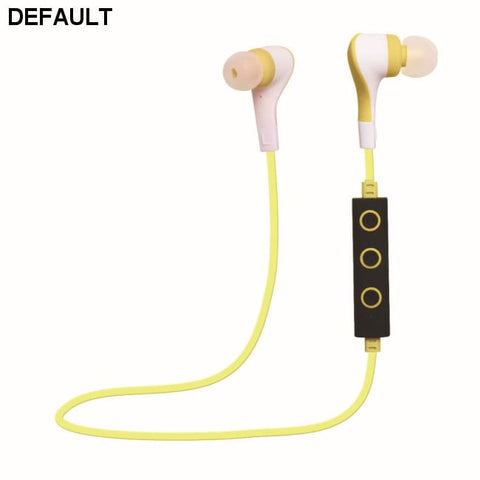 Bluetooth Wireless In-Ear Stereo Headphones Waterproof Sports Headphones - DRE's Electronics and Fine Jewelry: Online Shopping Mall