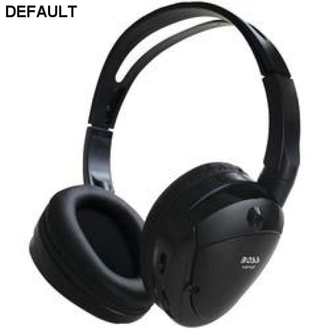 Boss Audio Ir Wireless Headset - DRE's Electronics and Fine Jewelry: Online Shopping Mall