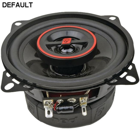 "Cerwin-Vega(R) Mobile H740 HED(R) Series 2-Way Coaxial Speakers (4"", 275 Watts max) - DRE's Electronics and Fine Jewelry: Online Shopping Mall"