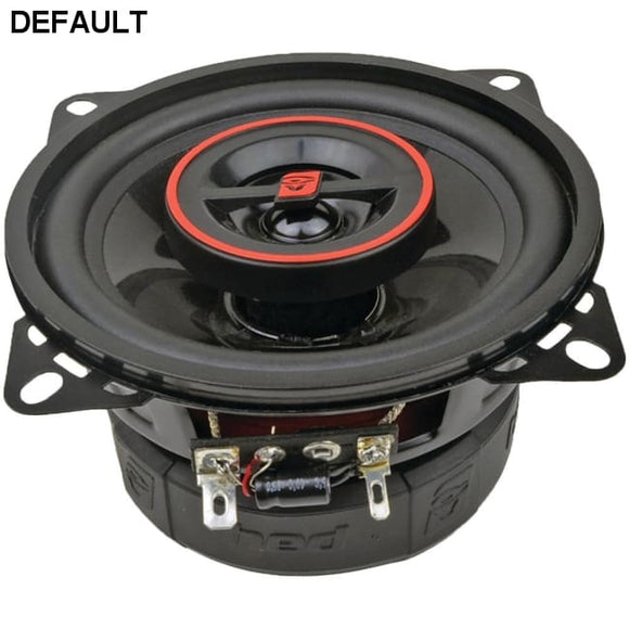 Cerwin-Vega(R) Mobile H740 HED(R) Series 2-Way Coaxial Speakers (4