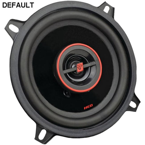 "Cerwin-Vega(R) Mobile H752 HED(R) Series 2-Way Coaxial Speakers (5.25"", 300 Watts max) - DRE's Electronics and Fine Jewelry: Online Shopping Mall"