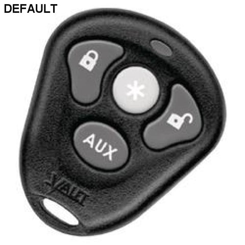 Directed Installation Essentials 4-button Replacement Remote - DRE's Electronics and Fine Jewelry: Online Shopping Mall