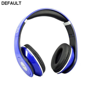 Feinier FE-15 Wired Foldable Headset Stereo Headphone Earphone For IPhone