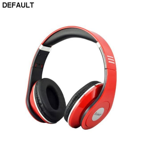 Feinier FE-15 Wired Foldable Headset Stereo Headphone Earphone For IPhone - DRE's Electronics and Fine Jewelry: Online Shopping Mall