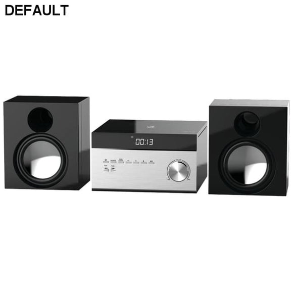 GPX(R) HC225B Home Music System - DRE's Electronics and Fine Jewelry: Online Shopping Mall
