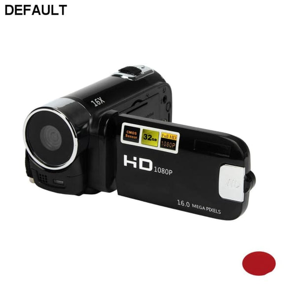 HD 1080P 16M 16X Digital Zoom Video Camcorder Camera DV - DRE's Electronics and Fine Jewelry: Online Shopping Mall