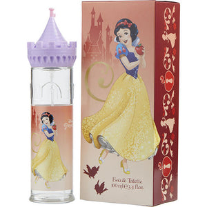 SNOW WHITE by Disney EDT SPRAY 3.4 OZ (CASTLE PACKAGING)