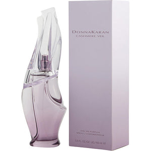 CASHMERE VEIL by Donna Karan EAU DE PARFUM SPRAY 3.4 OZ