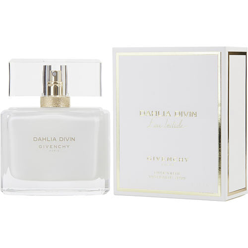 GIVENCHY DAHLIA DIVIN EAU INITIALE by Givenchy EDT SPRAY 2.5 OZ