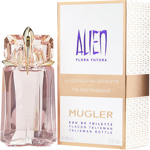 ALIEN FLORA FUTURA by Thierry Mugler EDT SPRAY 2 OZ