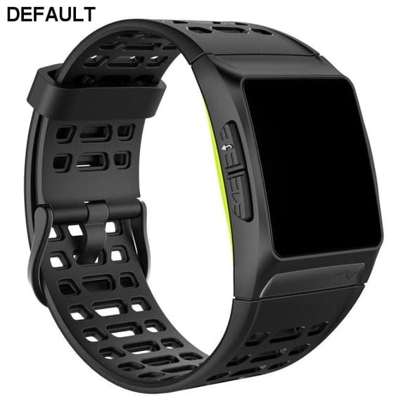 iWOWNfit P1 GPS Smart Sport Watch - DRE's Electronics and Fine Jewelry: Online Shopping Mall