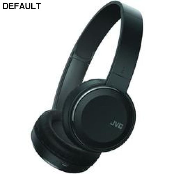 Jvc Colorful Bluetooth Headphones (black) - DRE's Electronics and Fine Jewelry: Online Shopping Mall