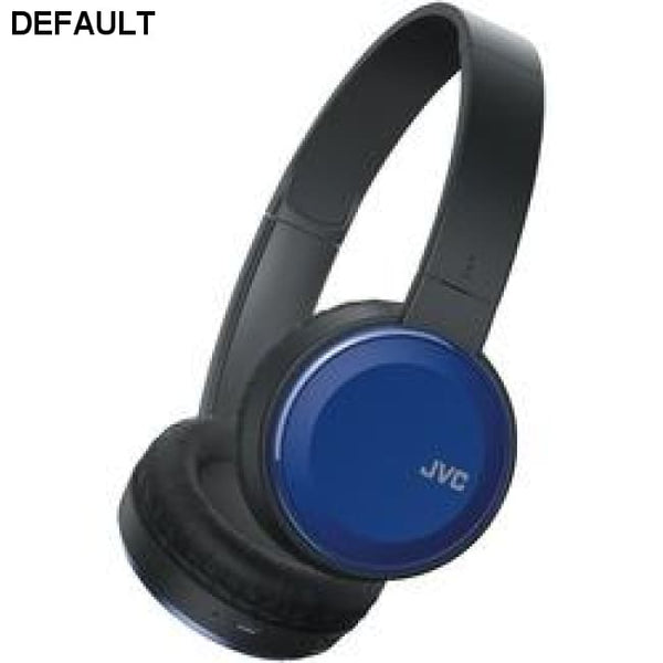 Jvc Colorful Bluetooth Headphones (blue) - DRE's Electronics and Fine Jewelry: Online Shopping Mall