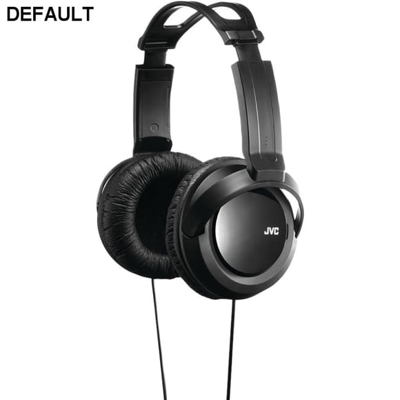 JVC(R) HARX330 Full Size Over-Ear Headphones - DRE's Electronics and Fine Jewelry: Online Shopping Mall