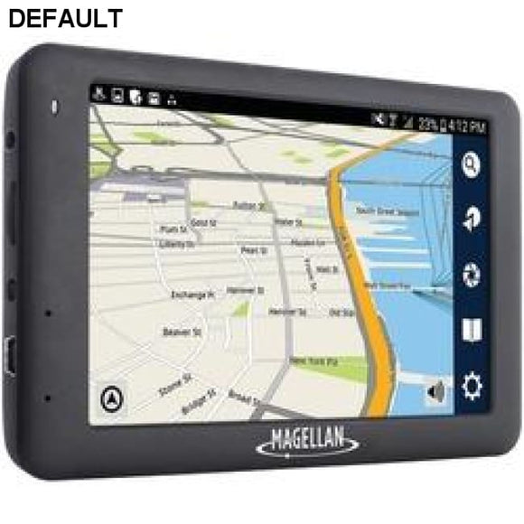 "Magellan Roadmate 6620-lm 5"" Gps Dash Cam Navigator With Free Lifetime Maps - DRE's Electronics and Fine Jewelry: Online Shopping Mall"