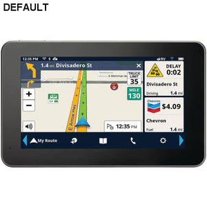 "Magellan(R) RV9490SGLUC RoadMate(R) RV 9490T-LMB 7"" GPS Navigator with Bluetooth(R) & Free Lifetime Maps & Traffic Updates - DRE's Electronics and Fine Jewelry: Online Shopping Mall"