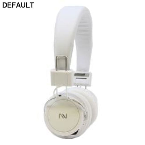 Nutek Hands Free Headphones with Microphone Built-in Rehargeabale Battery - DRE's Electronics and Fine Jewelry: Online Shopping Mall