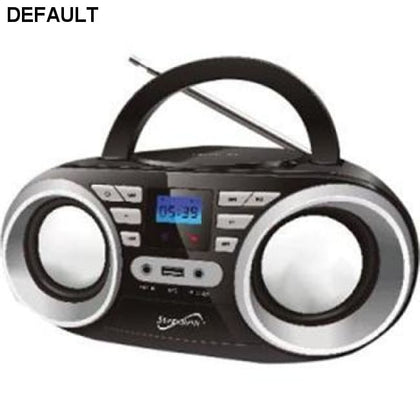 Portable Audio System - DRE's Electronics and Fine Jewelry: Online Shopping Mall