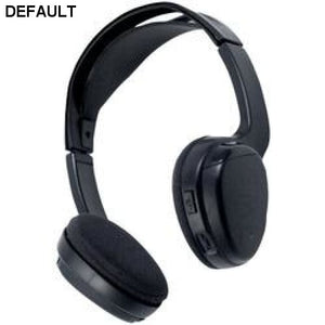 Power Acoustik 1-channel Wireless Ir Headphones - DRE's Electronics and Fine Jewelry: Online Shopping Mall