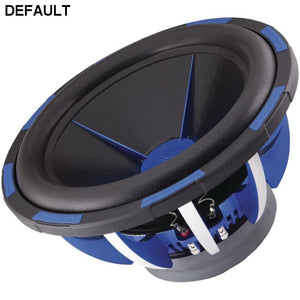 "Power Acoustik(R) MOFO-154X MOFO-X Series DVC 4ohm Subwoofer (15"", 3,000 Watts) - DRE's Electronics and Fine Jewelry: Online Shopping Mall"