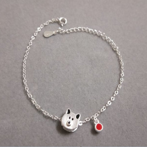 bracelet female clavicle chain simple