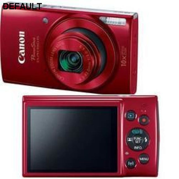 Ps Elph 190 Is 20mp Red - DRE's Electronics and Fine Jewelry: Online Shopping Mall