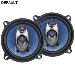 "Pyle(R) PL53BL Blue Label Speakers (5.25"", 3 Way) - DRE's Electronics and Fine Jewelry: Online Shopping Mall"