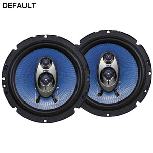 "Pyle(R) PL63BL Blue Label Speakers (6.5"", 3 Way) - DRE's Electronics and Fine Jewelry: Online Shopping Mall"