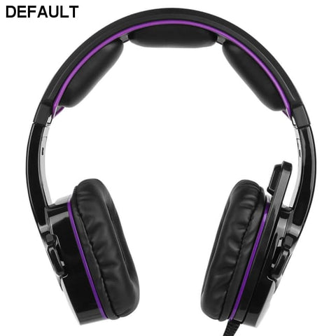 SADES 930 Stereo Surround Gaming Headset Headband MicHeadphone - DRE's Electronics and Fine Jewelry: Online Shopping Mall